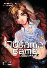 Kanazawa, Nobuaki Ousama Game Extreme 05
