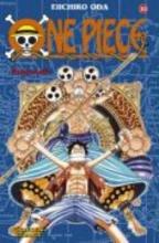 Oda, Eiichiro One Piece 30. Die Rhapsodie