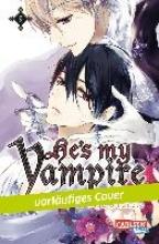Shouoto, Aya He`s my Vampire 09