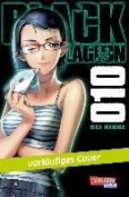 Hiroe, Rei Black Lagoon 10