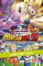 Toriyama, Akira Dragon Ball Z - Kampf der Gtter 02
