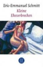 Schmitt, Eric-Emmanuel Kleine Eheverbrechen