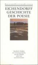 Geschichte der Poesie