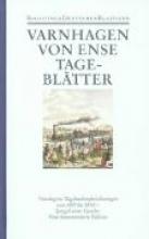 Varnhagen von Ense, Karl August Tagebltter