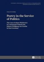 Artwinska, Anna Poetry in the Service of Politics