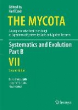 David J. McLaughlin,   Joseph W. Spatafora Systematics and Evolution