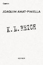 Amat-Piniella, Joaquim K. L. Reich