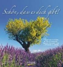 Schn, dass es dich gibt! 2017 Postkartenkalender