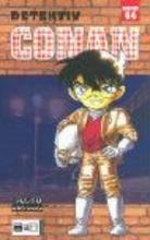 Aoyama, Gosho Detektiv Conan 44
