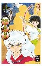 Takahashi, Rumiko Inu Yasha New Edition 14