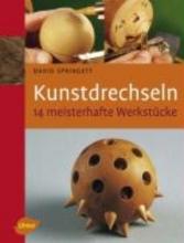 Springett, David Kunstdrechseln