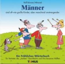 Bönnen, Rolf Männer. Ein fröhliches Wörterbuch