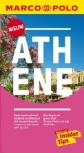 Athene Marco Polo NL incl. plattegrond