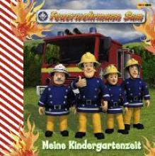 Feuerwehrmann Sam: Kindergartenalbum
