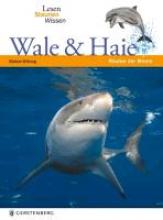 Oftring, Bärbel Lesen - Staunen - Wissen. Wale & Haie