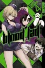 Kodama, Yuuki Blood Lad 04