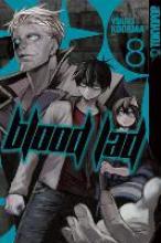 Kodama, Yuuki Blood Lad 08