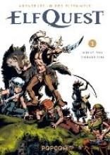 Pini, Richard ElfQuest - Abenteuer in der Elfenwelt 01
