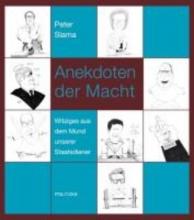 Slama, Peter Maria Anekdoten der Macht