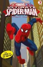 Ultimate Spider-Man - TV-Comic 03