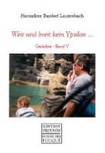 Burdorf, Hannelore Weit und breit kein Ypsilon ...