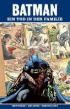 Starlin, Jim Batman: Ein Tod in der Familie