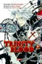 Yoshida, Sunao Trinity Blood 01