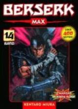 Miura, Kentaro Berserk Max 14