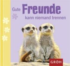 Lechner, Klara Sophie Gute Freunde kann niemand trennen