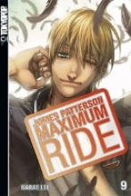 Patterson, James Maximum Ride 09