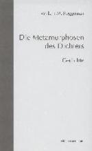 Roggeman, Willem M. Die Metamorphosen des Dichters
