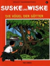 Geerts, Paul Suske und Wiske 6