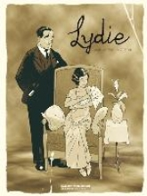 Zidrou Lydie, Vorzugsausgabe