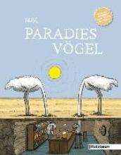 HUSE Paradiesvögel