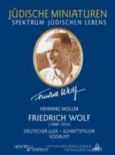 Müller, Henning Friedrich Wolf