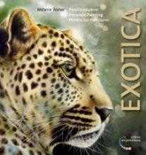 Foster, Melanie Porzellanmalerei - Exotica