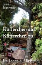 Sohnemann, Laura Köfferchen auf - Köfferchen zu
