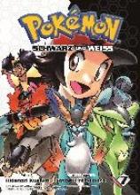 Kusaka, Hidenori Pokémon: Schwarz und Weiß 07