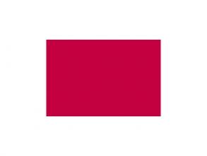 , tekenpapier Folia 50x70cm 130gr pak a 25 vel rood