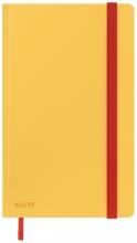 , Notitieboek Leitz Cosy A5 lijn geel