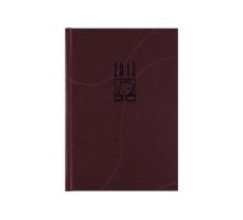 Buchkalender 2017 Nr. 8760-0701 UWS Zettler Natura