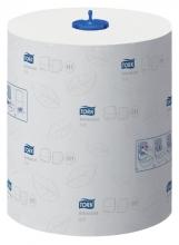 , Handdoekrol Tork H1 290067 Advanced 2laags 6rollen wit