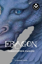 Paolini, Christopher Eragon Eragon