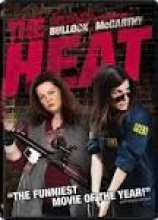 The Heat DVD /