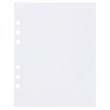 , Tekenpapier MyArtBook A5 160gr 6-gaats 20vel ultra smooth wit