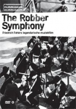 Robber Symphony, The