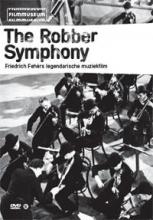 De gerestaureerde Roverssymfonie van Friedrich Fehér op DVD.