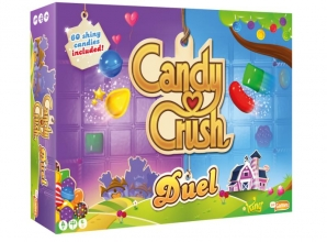 , Candy Crush Duel