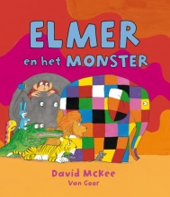 McKee, David Elmer en het monster