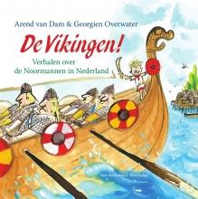 Arend van Dam De Vikingen!
